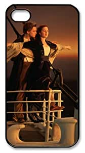 DIYcaseonline Personalized Protective Case for iPhone 5c - Titanic