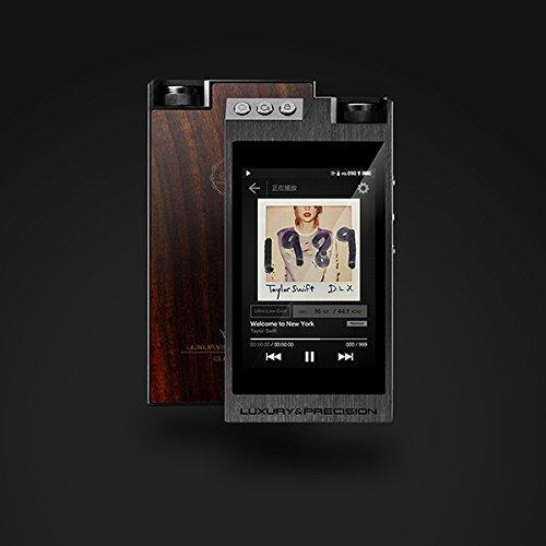 Luxury & Precision L5PRO デジタルオーディオプレーヤー B01KLNEU5G