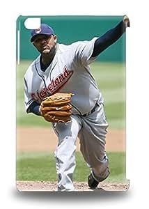 Ipad Faddish MLB Cleveland Indians CC Sabathia #52 3D PC Case Cover For Ipad Mini/mini 2 ( Custom Picture iPhone 6, iPhone 6 PLUS, iPhone 5, iPhone 5S, iPhone 5C, iPhone 4, iPhone 4S,Galaxy S6,Galaxy S5,Galaxy S4,Galaxy S3,Note 3,iPad Mini-Mini 2,iPad Air )