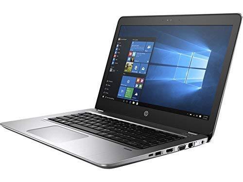 HP 14 ProBook 440 G4 High Performance Bussiness Laptop Intel i7-7500U8GB Memory 256GB SSD 1920 x 1080 Full HD Windows 10 Pro 64-Bit [並行輸入品] B07HRM4SNX