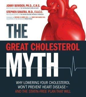 CHOLESTEROL Bowden Stephen Sinatra Cholesterol product image