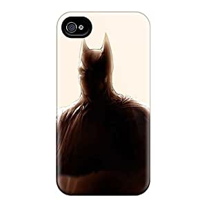 Ideal CassidyMunro Cases Covers For Iphone 6plus(batman), Protective Stylish Cases