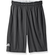 Russell Athletic Big Boys' Dri-Power Performance Short with Pockets