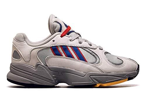 Zapatillas Originals Talla Para Adidas Cg7127 39 Running Eu Hombre Lona Color Gris De 5 Hqx6EZW6d