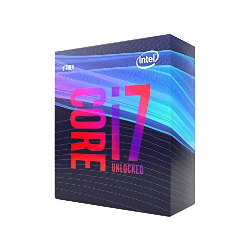 Processor Cores to 4.9 Unlocked LGA1151 Series 95W