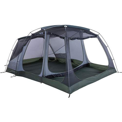 Marmot Guest House 6-Person Tent, Crocodile, One Size, 39110-4764-ONE