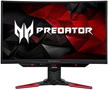 Acer Predator Z1 27