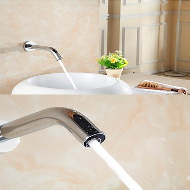 Furesnts Modern home kitchen and bathroom faucet Electronic ... on water saving toilets, water saving showerheads, water saving bath tubs, water saving urinals, water saving sinks, water saving faucet parts, water saving taps, water saving shower systems,