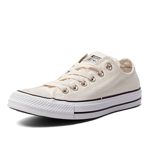 Low black white Top Ox Converse Taylor Sneakers Star Parchment 551612f All Chuck vwUXBqA
