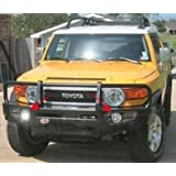 Fit System 70120t Toyota Fj Cruiser Driver Side