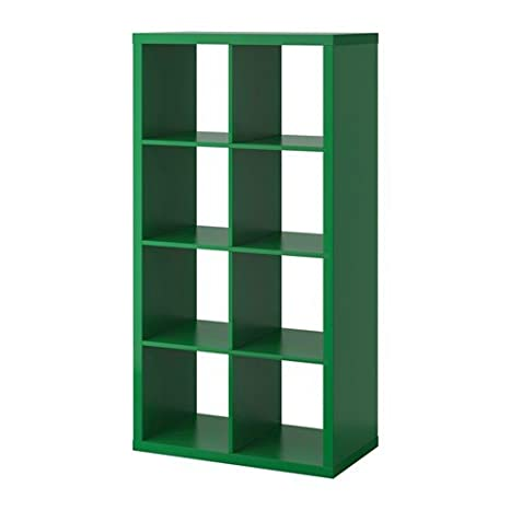Ikea Kallax Regal In Verde 77 X 147 Cm Compatibile Con Expedit