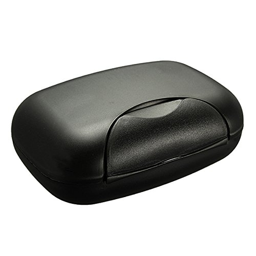 large travel soap container - 1