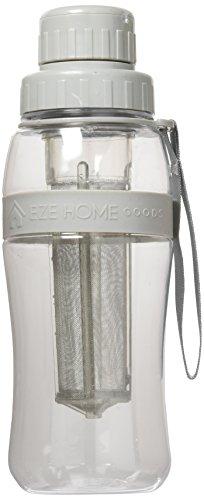 EZE Homegoods Cold Brew Iced Coffee Maker Travel Bottle  - 2