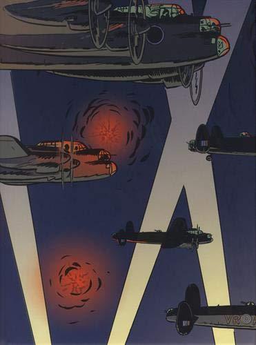 Choc - Tome 3 - les Fantomes de Knightgrave (Troisieme Partie) (Édition Speciale) par Colman
