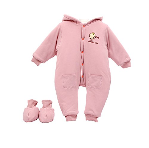 Pram Suits For Newborn - 8
