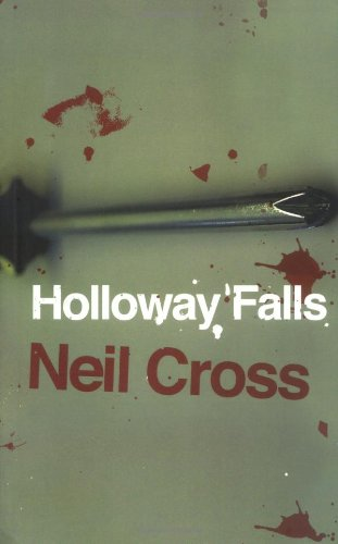 book cover of Holloway Falls