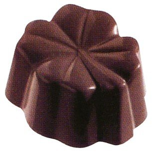 Polycarbonate Chocolate Mould 24 cavities for professional chocolates