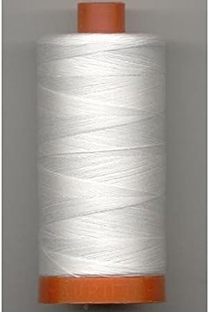 1 m Baumwollkordel 9 mm naturwei/ß