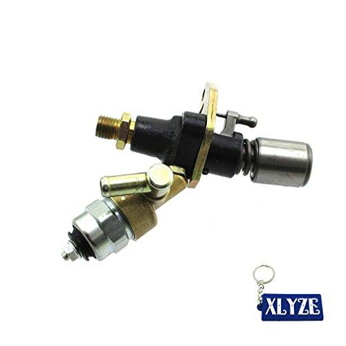 10hp diesel engine - 2