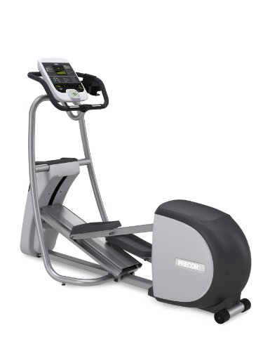 Precor EFX 532i Commercial Series Elliptical Trainer