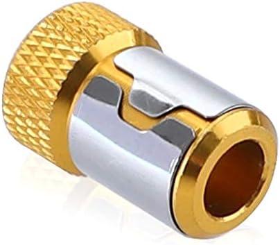 """Rongzou Schraubendreher-Bits - Magnetring 6,35 Mm (1/4"""") Zubehör Für Metallschrauben Mit Starker Magnetisierung"""