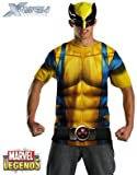 Wolverine Alternative Without Scars Costume