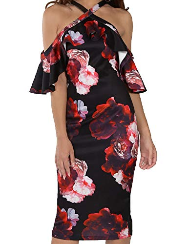 See the TOP 10 Best<br>Multi-Print Dress