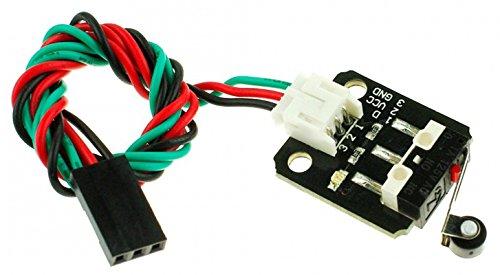 microwave door sensor switch - 8