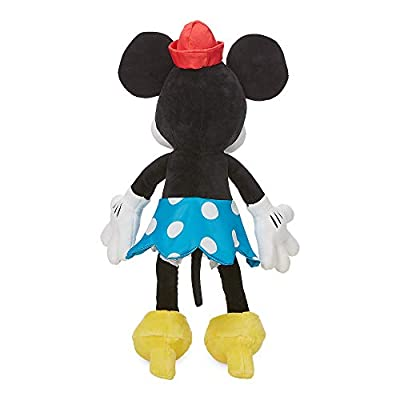 Disney Minnie Mouse Classic Plush - Medium - 19 Inch: Toys & Games