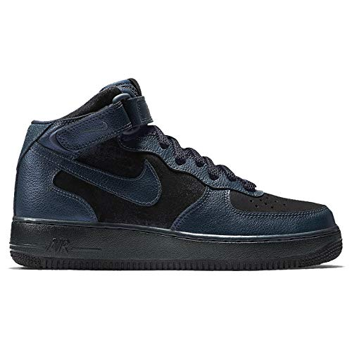 Nike Air Force 1 '07 Mid Prm Womens Style: 805292-900 Size: 7 M US