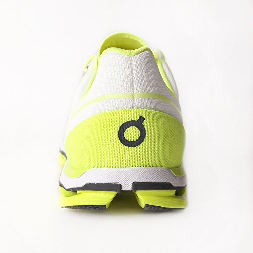 Cloud Flash White Sneaker White Neon Neon On fExEWFqw51