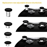 6 in 1 Swap Thumbsticks, Replacement Magnetic
