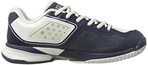 Pro Scarpe Sl Navy Adulto Multicolore Tennis White Midnight Rush White Unisex Ac da Wilson qBa5nRwCax