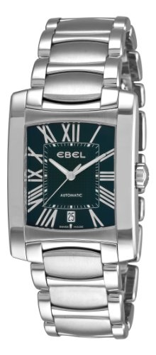 Ebel-Mens-9120M4152500-Brasilia-Black-Roman-Numeral-Dial-Watch