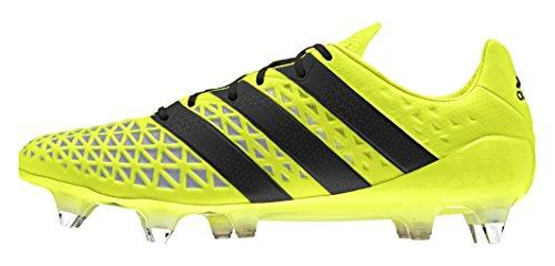 Uomo Sg 1 Adidas Scarpe Calcio Da Ace Giallo 16 ataw0A 3dc5288514a3