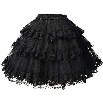 Señoras Falda De Verano Falda Niñas para Moda De Verano Moda ...