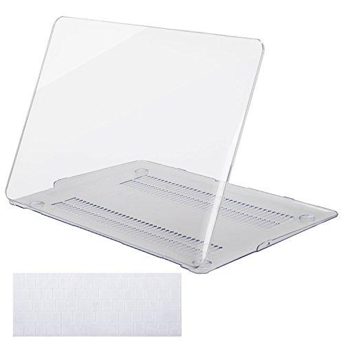 Mosiso Plastic Keyboard MacBook Models