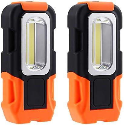 TORCHSTAR Multi use Flashlight Battery Operated Repairing
