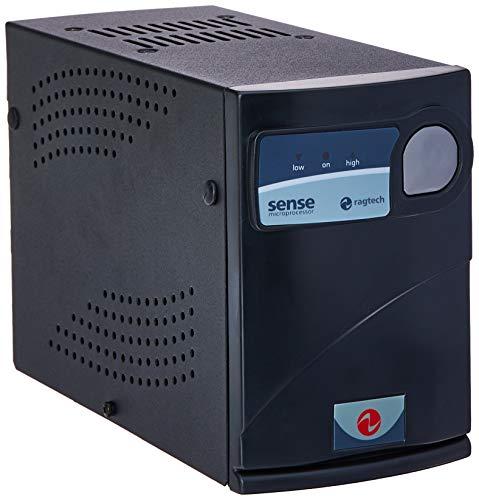 Estabilizador Sense Laser 1000VA – TI - Ragtech 3471 (Entrada 115/220V – Saída 115V) p/Impressora Laser