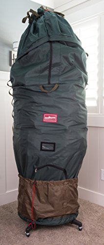 See more Christmas Treekeeper Pro Wreath Storage Bag - Picture Information. Image not available.