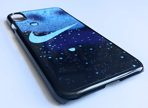 Water Droplets Background Nike Just Do It Luxury Design Phone Case Cover for iPhone (iPhone 6 / 6s)