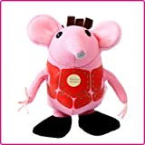 Clangers - Mother Talking Soft plush doll Toy