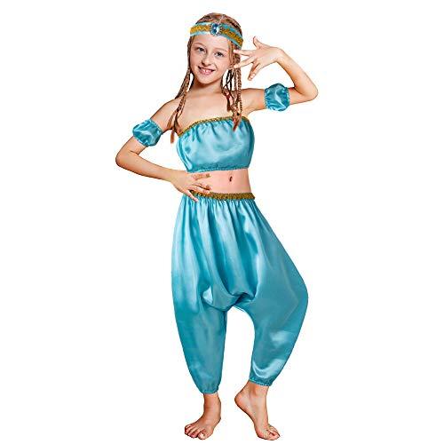 Pettigirl Princess Jasmine Dress Up