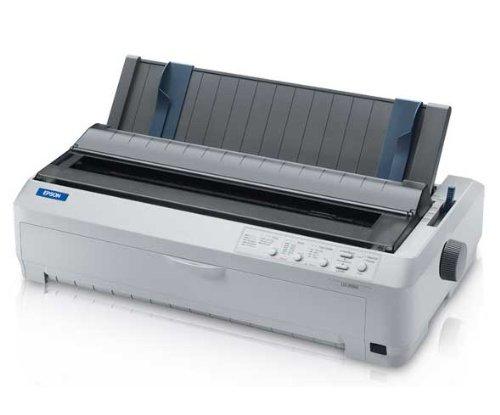 EPSC11C559001 - LQ-2090 Wide-Format Dot Matrix (Epson Lq 2090 Dot Matrix)