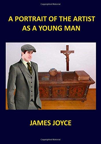 A PORTRAIT OF THE ARTIST AS A YOUNG MAN James Joyce pdf epub