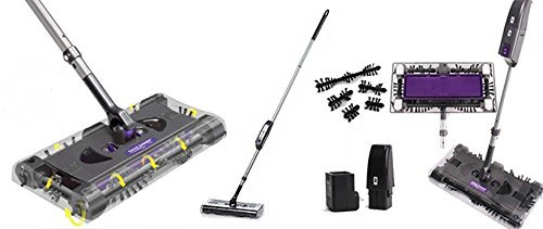 Swivel Sweeper Max Electric Mop