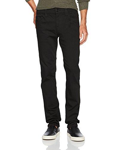 True Black Jeans - 9