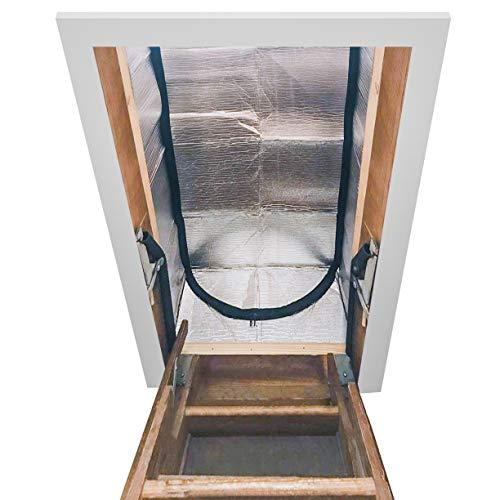 Magicfly Attic Stairway Insulator
