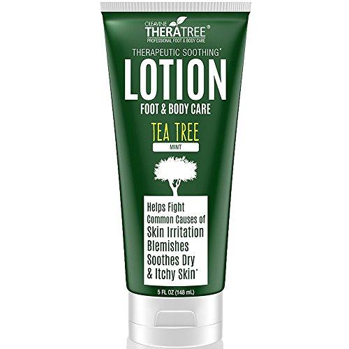 Therapeutic Soothing Botanicals Irritation Antifungal product image