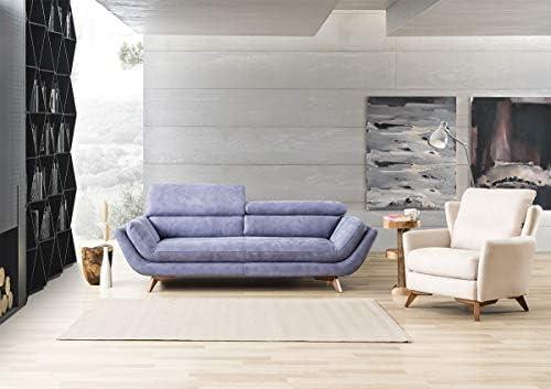 Sofa Dreams Elegante plástico Escobillero Bonn con acoplador ...